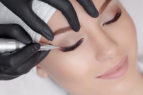 Melissa Lockwood Derbyshire Permanent Eyeliner